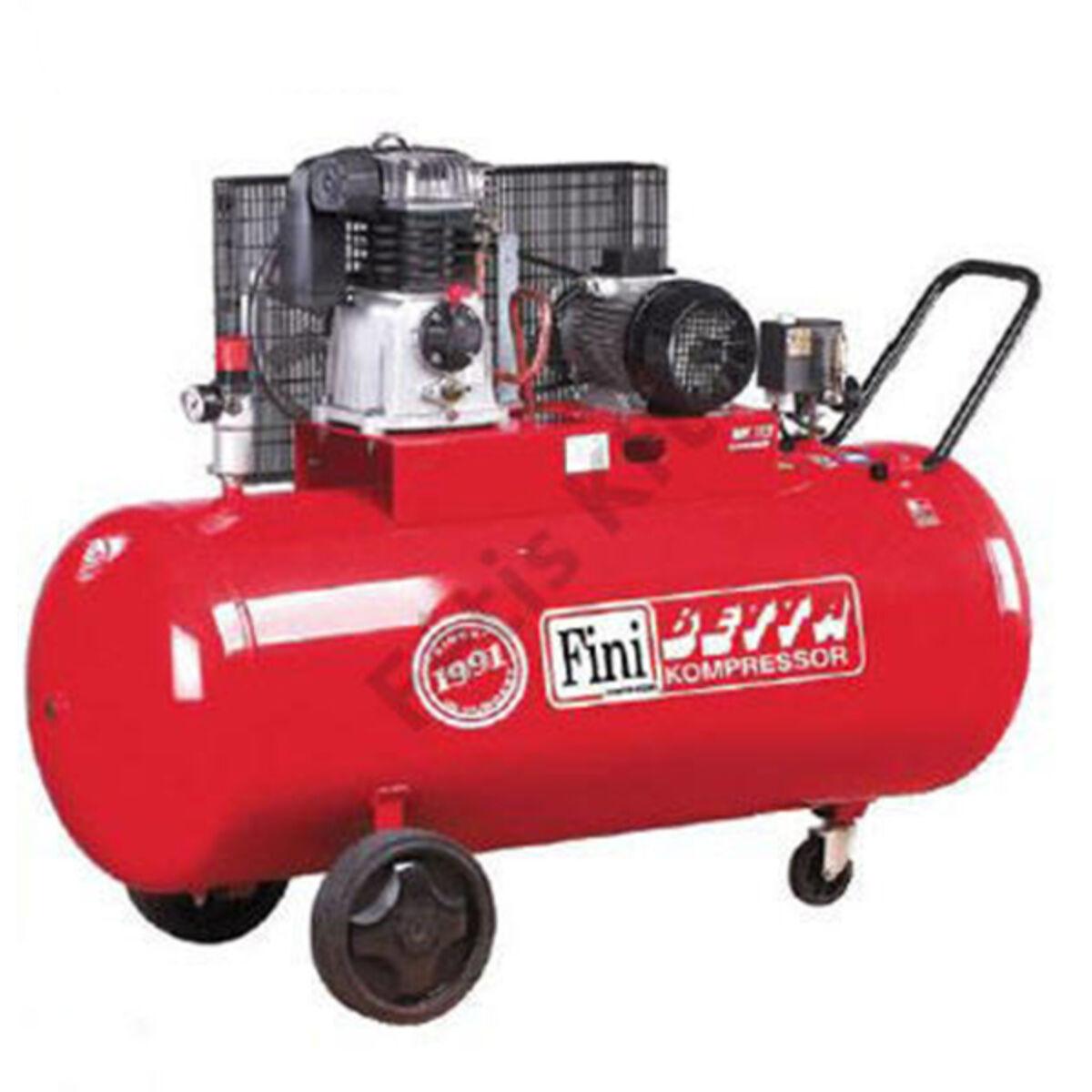 Kompresszor MK 113-270-5,5