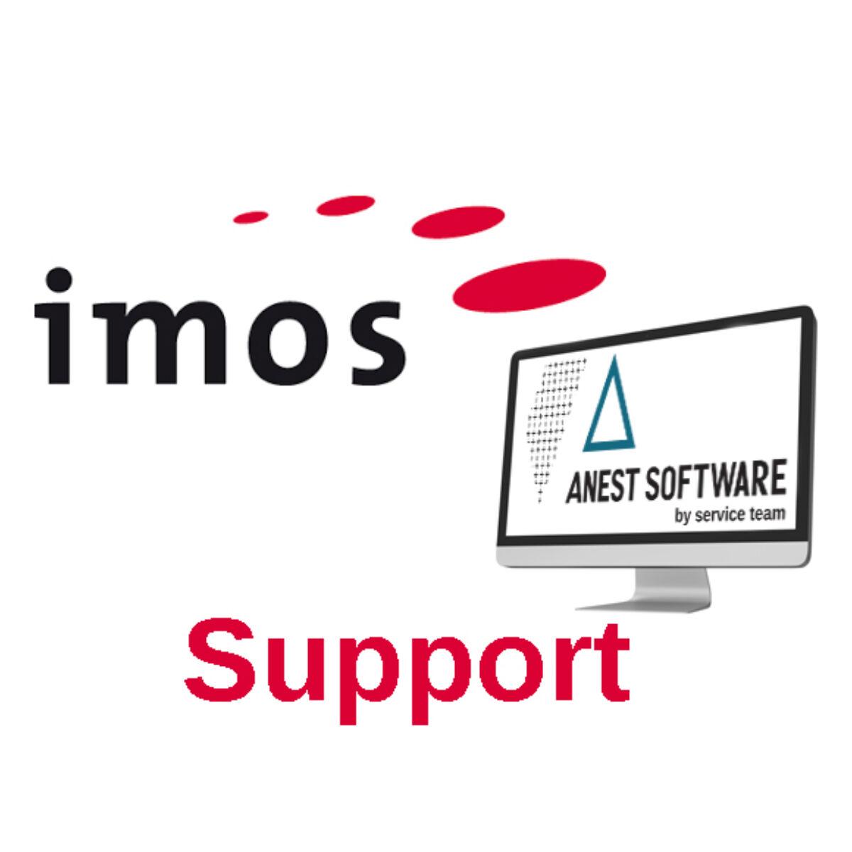 IMOS Support 5 óra