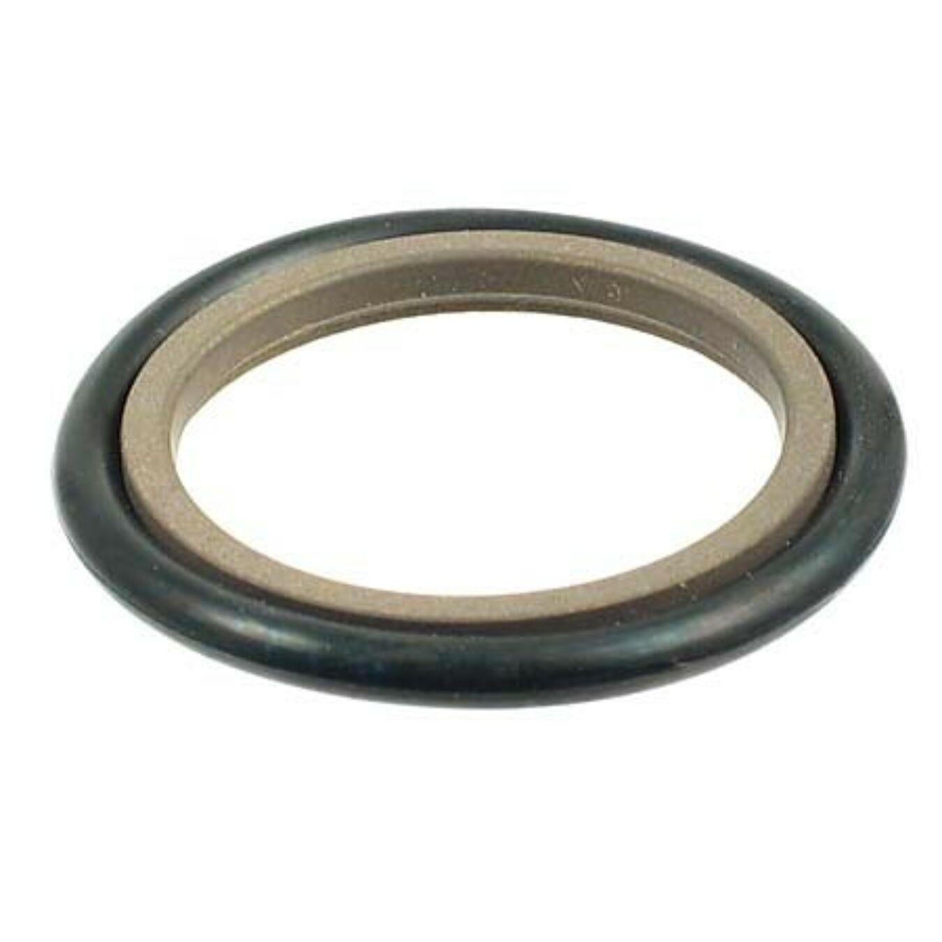 Tömítő gyűrű - kívül gumis (olló)