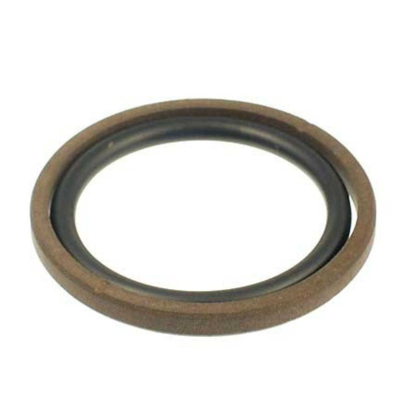 Tömítő gyűrű - belül gumis (olló)