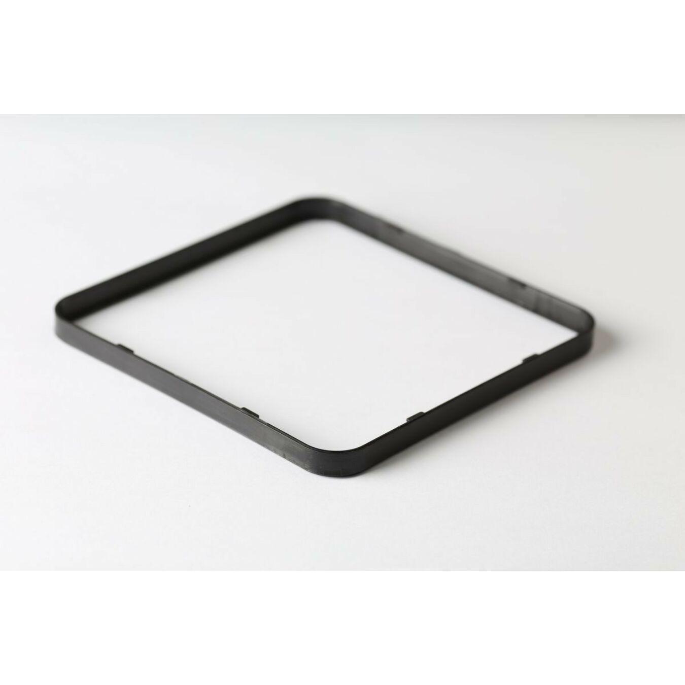 Vákuumpapucs műanyag keret 10db (145x145)
