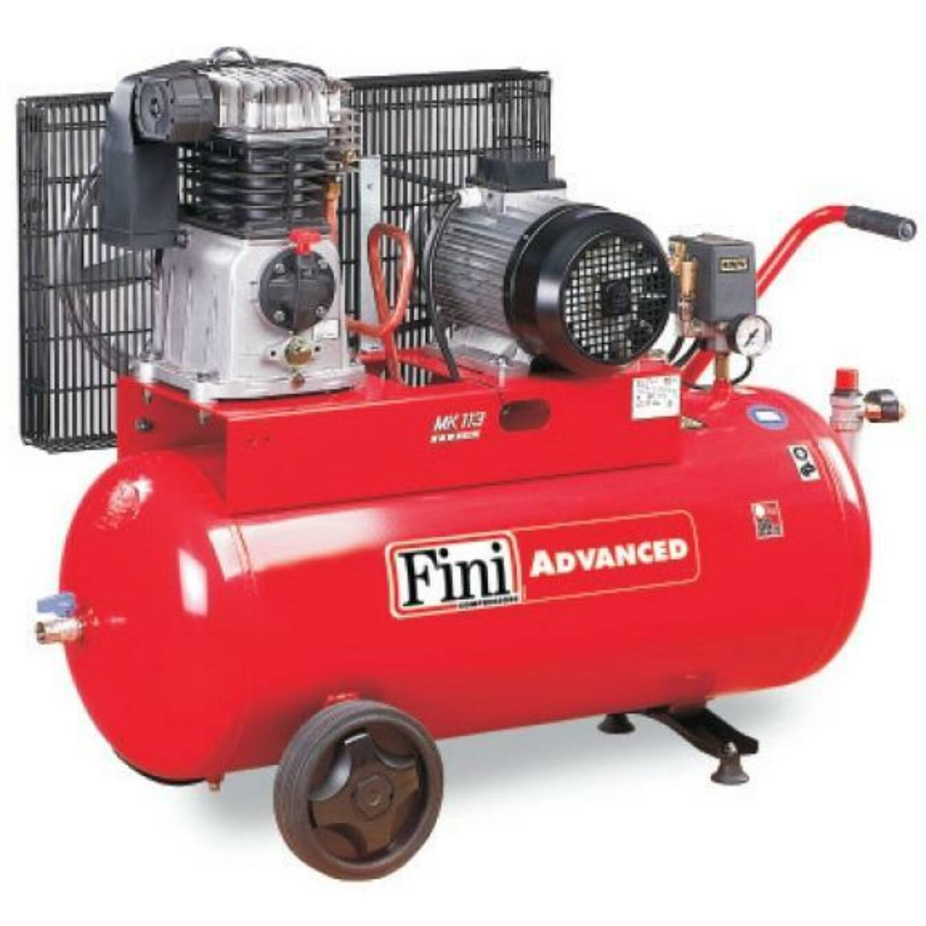 Kompresszor MK 113-90-4