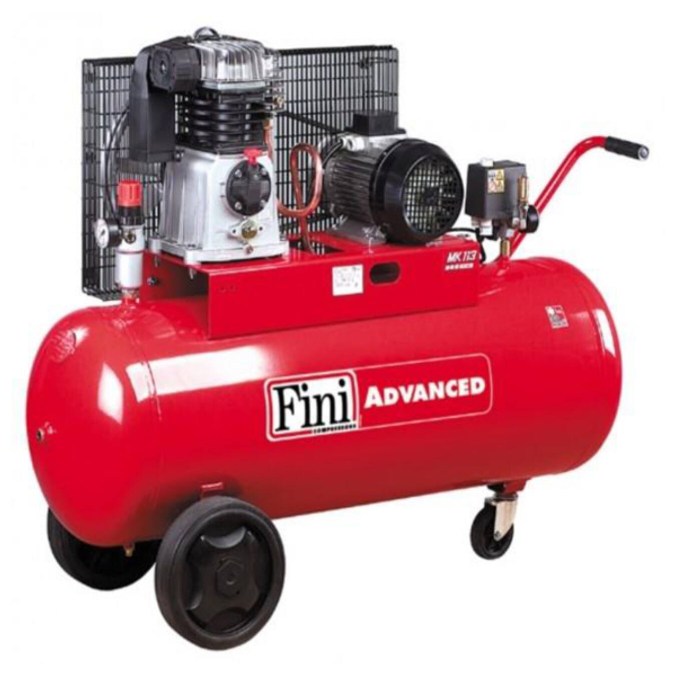 Kompresszor MK 103-150-3M
