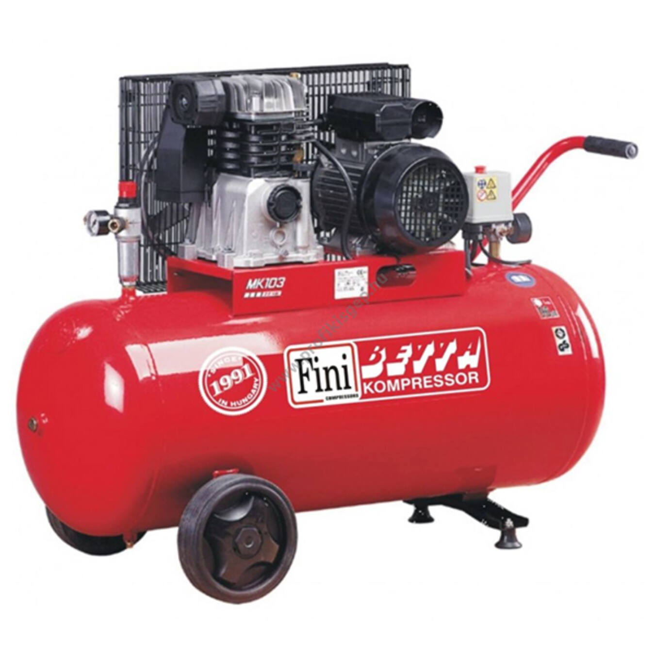 Kompresszor MK 103-100-3M