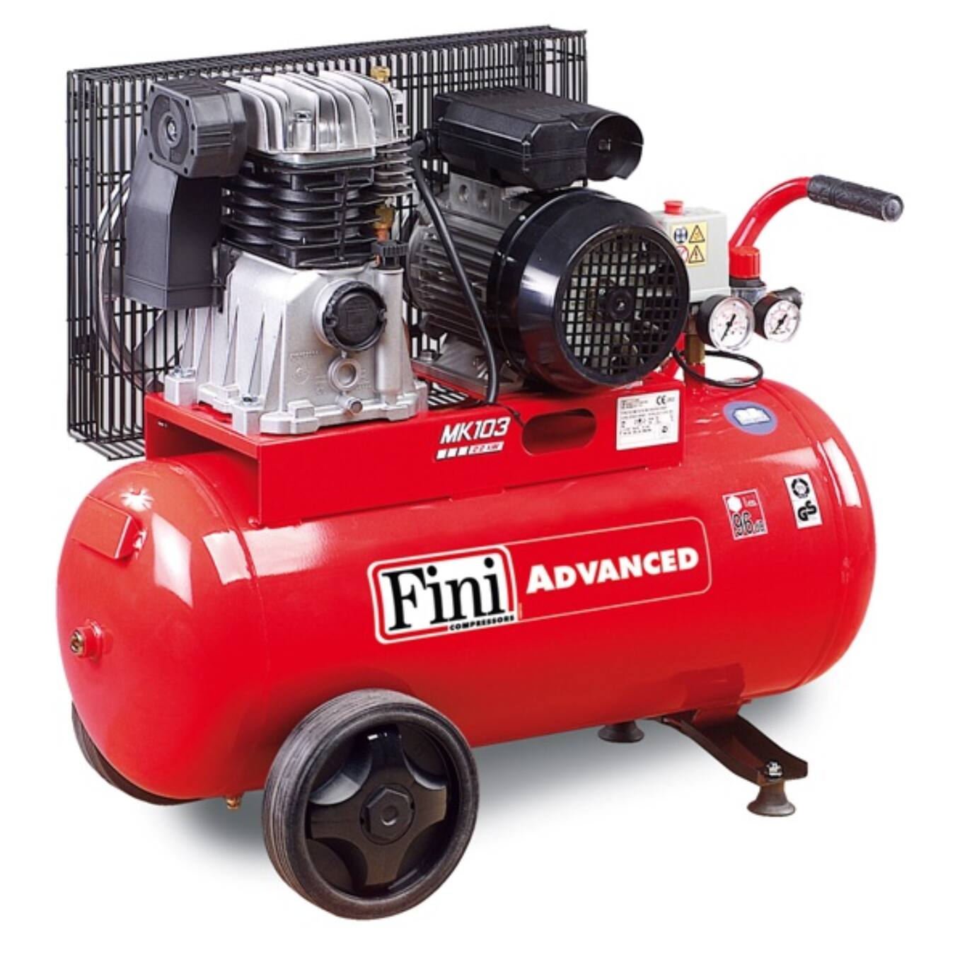 Kompresszor MK 103-50-3M