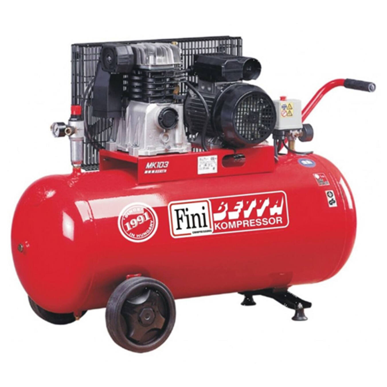 Kompresszor MK 103-90-3T