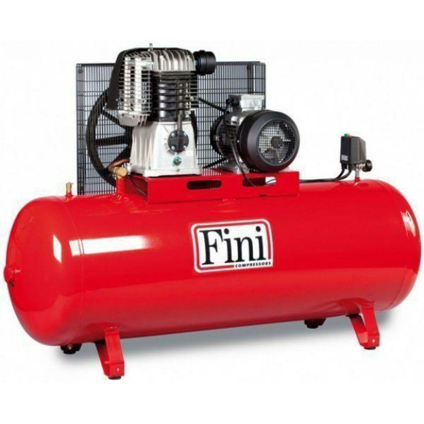 Kompresszor BK 120-500F-10